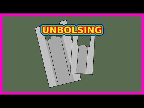 UNBOLSING Rastro 3 de Agosto del 2019 UB021