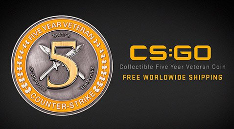CSGO PhysicalFiveYearCoin 478x269