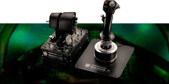 Thrustmaster Hotas Warthog1