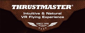 Thrustmaster T.16000M FCS Joystick cabecera