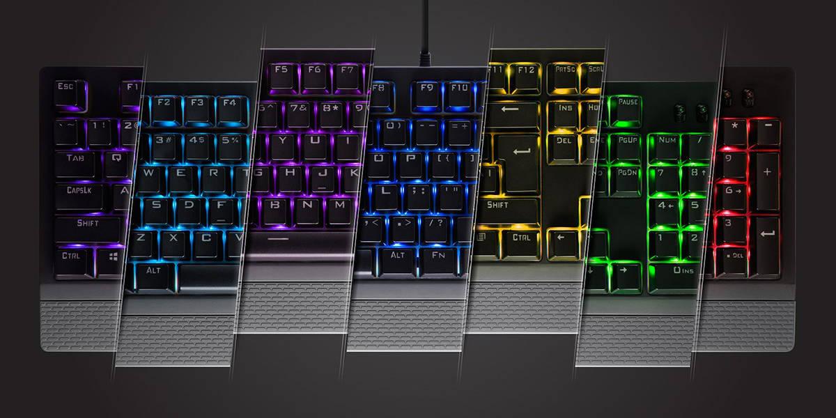 que teclado elijo