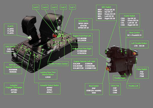 thrustmaster hotas warthog 27