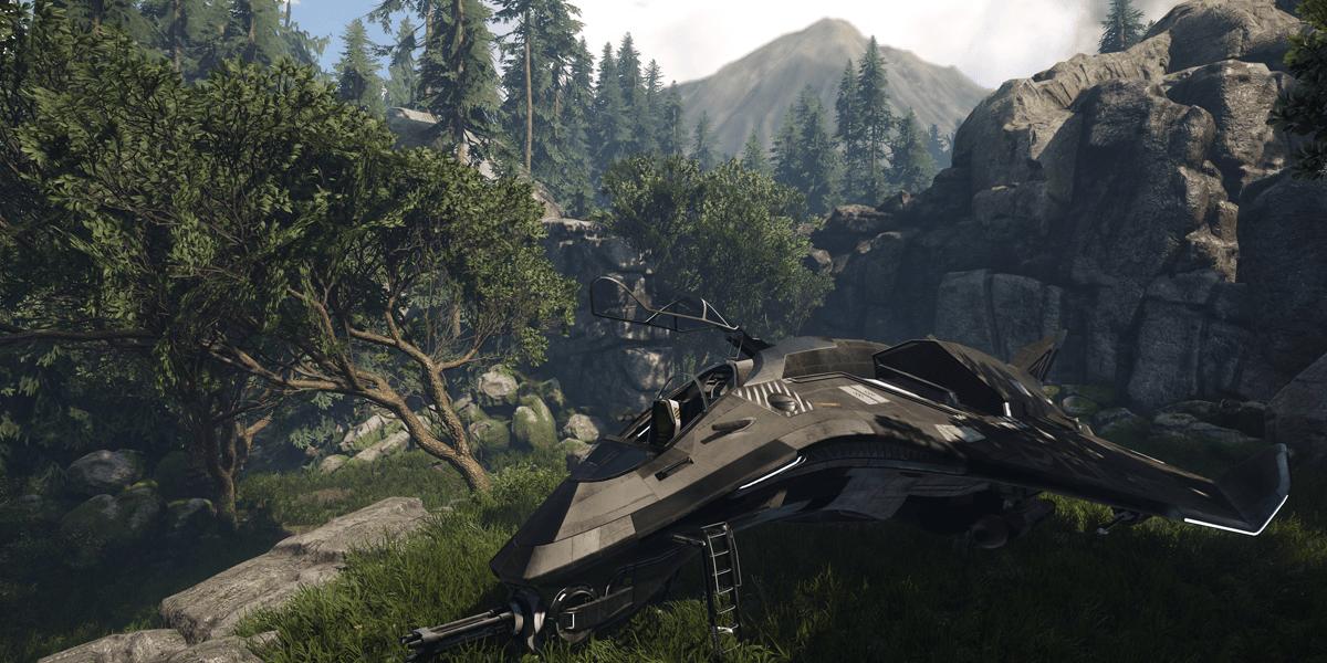 avenger aterrizada compressor
