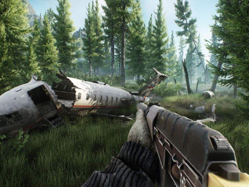 escape from tarkov 3