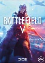 battlefield5 caratula