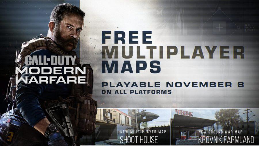 Nuevo modo y 2 mapas en Modern Warfare 2019 11