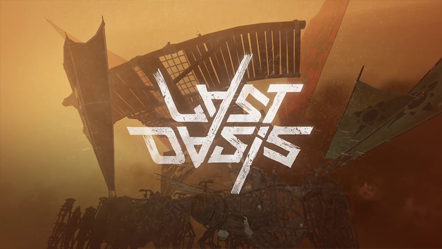LAST OASIS llega a los Ososclan 4